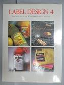 【書寶二手書T5/設計_EK8】Label Design 4