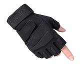 戶外半指手套男秋冬訓練手套登山防滑騎行手套全指戰術手套快速出貨