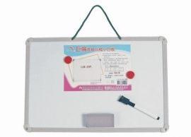 【巨倫】A-1120 高級灰框小白板 / 個