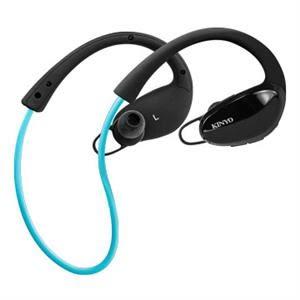 【綠蔭-免運】KINYO BTE-3665 運動型 藍芽耳機麥克風