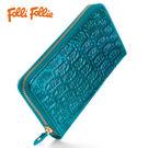 Folli Follie Logomania系列皮夾
