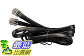 [106美國直購] Pedals/Shifter Cable (2.0m) RJ12 – RJ12