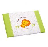 【佳兒園婦幼館】 Simba 小獅王 辛巴  透氣天然乳膠枕(綠色)