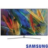 三星 SAMSUNG 65吋 4K 量子液晶電視 QA65Q7FAMWXZW