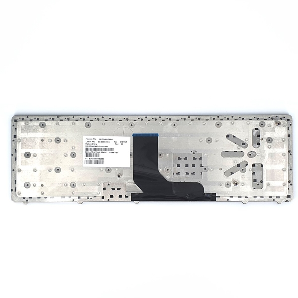 HP 惠普 6560B 繁體中文 筆電 鍵盤 ProBook 6570B