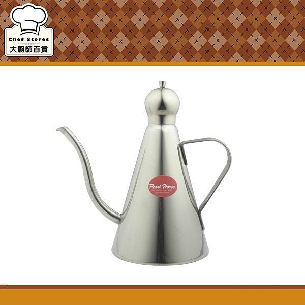 寶馬牌義大利三角細口壺油壺250cc咖啡手沖壺茶壺-大廚師百貨