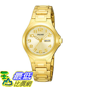 [美國直購 ShopUSA]Pulsar Dress PXU036 Womens Watch$3647