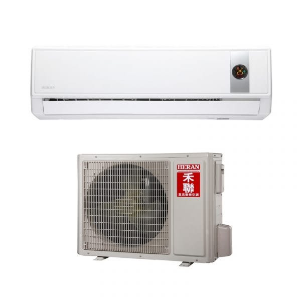 HI-GP72 HO-GP72 / 禾聯HERAN / R32白金豪華型 變頻壁掛單冷空調