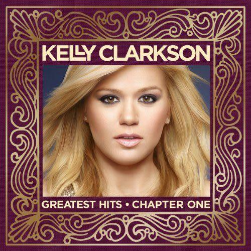 凱莉克萊森 星光十年 傳奇精選 CD附DVD 豪華珍藏版 (音樂影片購)