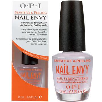 OPI Nail Envy 增強指甲 護甲油 15ml NT121 敏感易剝落專用