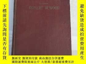 二手書博民逛書店physical罕見optics (H2002)Y173412