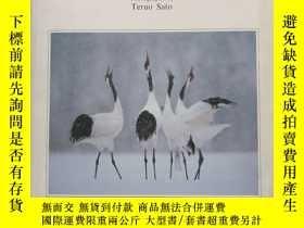 二手書博民逛書店The罕見Japan CraneY442825 Teruo Sato Kinmei printing co.,