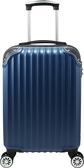 19吋百慕達ABS旅行箱-藍色
