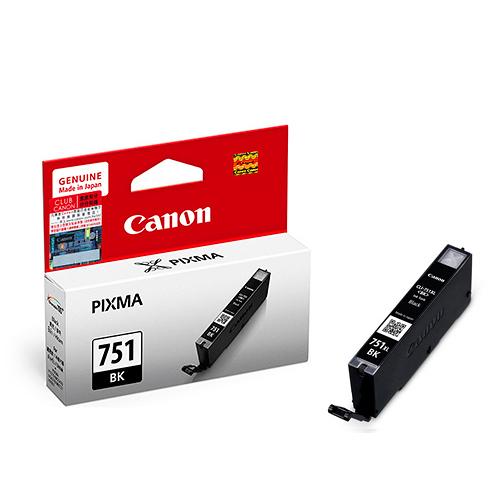 CANON CLI-751GY 原廠灰色墨水匣 CLI-751 GY 適用 iP7270/iX6770