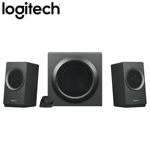 Logitech 羅技  Z337 藍牙 2.1聲道 喇叭 【藍牙&緊湊小體積】