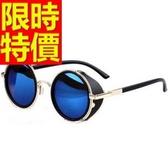 太陽眼鏡(單件)-男女墨鏡 偏光抗UV獨一無二簡單潮流精美運動57ac39【巴黎精品】