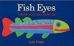FISH EYES:A BOOK YOU CAN COUNT ON /英文繪本+CD