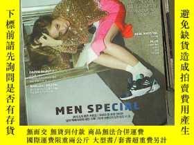 二手書博民逛書店DAZED罕見CONFUSED KOREA 2015 84 迷茫的朝鮮Y180897