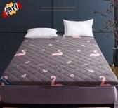 床墊 加厚軟墊褥子榻榻米單人1.2米學生宿舍租房專用海綿地鋪睡墊XW 快速出貨