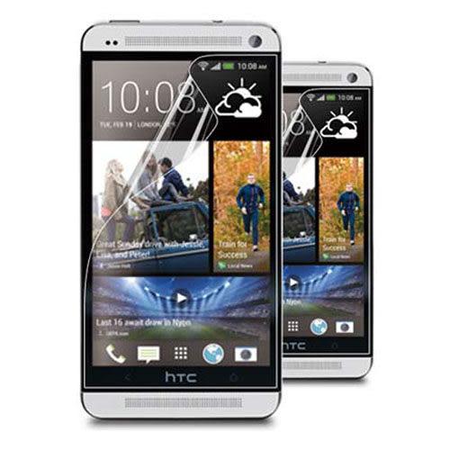 Baseus HTC New One 螢幕保護膜-磨砂膜 (原價399元)