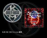 【小麥老師樂器館】Kerly Strings 美製電吉他弦 Sinister系列 KQXE-SN-1150【T88】