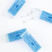 Seed 透明橡皮擦 透明款 EP-CL100 橡皮擦 擦布 擦子 文具用品【RS1150】