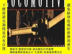 二手書博民逛書店罕見Locomotive-機車Y443421 Brian Solomon (Ed... IndyPublish