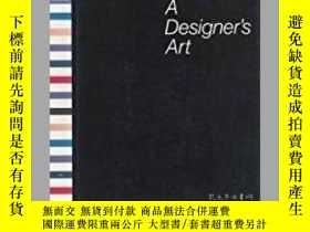 二手書博民逛書店Paul罕見Rand: A Designer`s ArtY362136 Mr. Paul Rand Yale