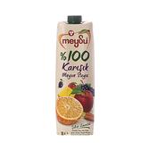 土耳其meysu 100%綜合果汁1L