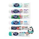 德國Dontodent牙膏 全系列 : 敏感、亮白、草本、清新、活性碳、兒童薄荷