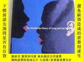 二手書博民逛書店1000罕見Languages : The Worldwide