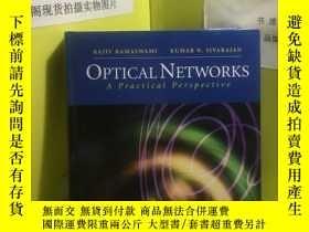 二手書博民逛書店Optical罕見Networks: A Practical P