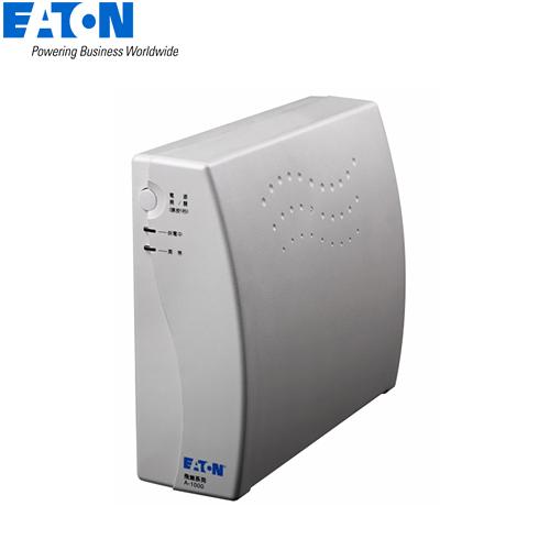 EATON 伊頓飛瑞 A500 A-500 離線式 UPS不斷電系統 黑色