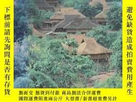 二手書博民逛書店The罕見Dai:Or the Tai and their Architecture & Customs in S