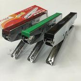 益而高828L訂書機 大號24/6手握式訂書器 手鉗 裝12號針 小宅女大購物