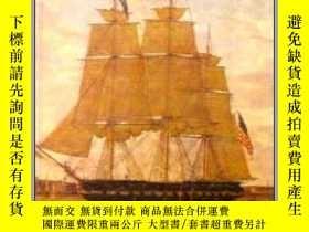 二手書博民逛書店Two罕見Years Before the Mast: A Personal Narrative (Signet