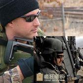 特種兵狙擊手美軍太陽眼鏡男運動型偏光太陽鏡墨鏡開車旅游駕駛鏡