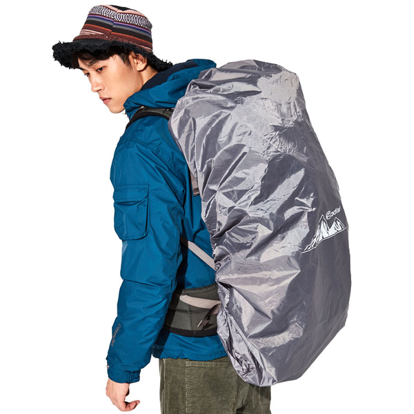 ADISI 防水背包套AS19001 (L)【70~80L】 / 城市綠洲 (後背包、雨衣、雨具、登山背包配件)