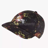Nike 帽子 SB Heritage86 Adjustable Hat 滑板 男女款 花花 可調式 【PUMP306】 AQ7925-010