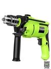 電鑽 電鑚家用沖擊鑚多功能大功率手槍鑚電轉電動工具套螺絲刀小型手鑚