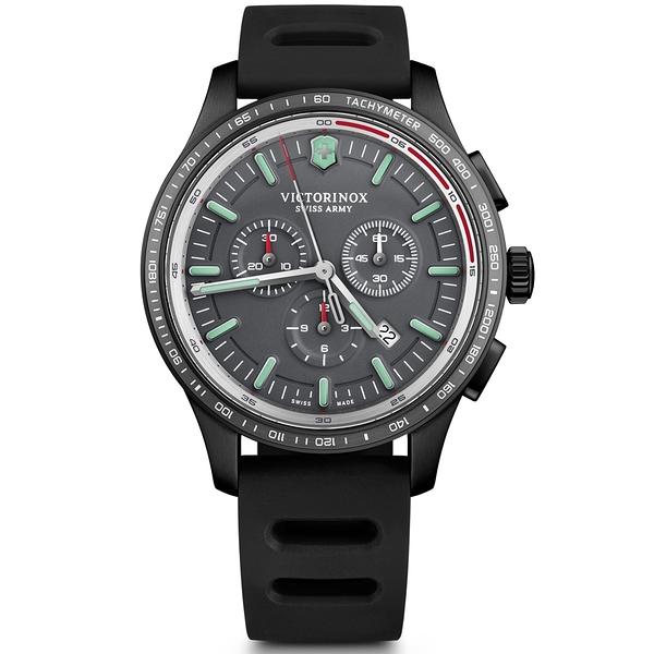 VICTORINOX SWISS ARMY瑞士維氏Alliance Sport計時腕錶   VISA-241818