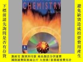 二手書博民逛書店Chemistry罕見Calculations in asY26