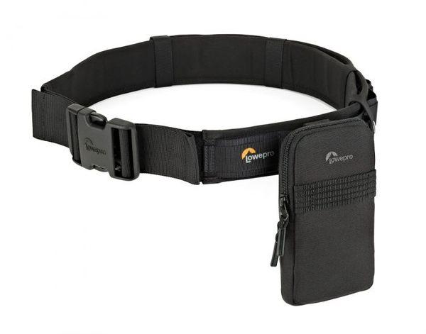 Lowepro ProTactic Phone Pouch 專業旅行者快取手機袋    (Black) 【公司貨】 L225