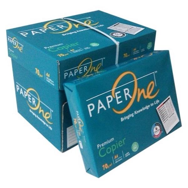 【一箱】PAPERONE LS LETTER SIZE多功能影印紙/列印紙 紙 70g (5包/箱)
