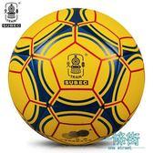543號足球成人男子PU機縫球訓練球