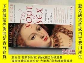 二手書博民逛書店The罕見Soul of Sex: Cultivating Li