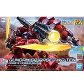 【BANDAI】組裝模型 HGBD :R 1/144 鋼彈創鬥者 GP-RASE-TWO-TEN 鋼彈GP-羅剎天 021