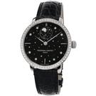 康斯登 CONSTANT 自製機芯超薄月相星腕錶  FC-701BSD3SD6
