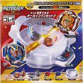 《 TAKARA TOMY 》【戰鬥陀螺 - 爆裂世代】#107 超Z命運戰鬥組╭★ JOYBUS玩具百貨