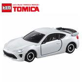 日貨 TOMICA No.86 TOYOTA 86 豐田 真車系列 汽車模型 多美小汽車